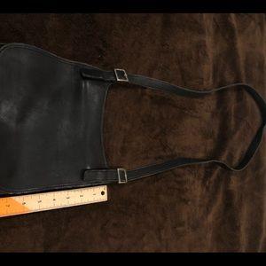 Coach VINTAGE genuine leather purse